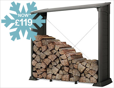 Log Store Special Offer