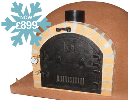 Pizza Oven Special Offer