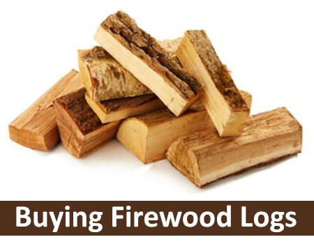 Buying Firewood Logs